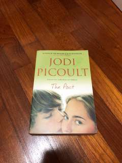 The Pact Jodi Picoult