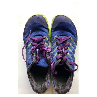 Merrell Bare Access Ultra Vibram Running Shoes Women US8