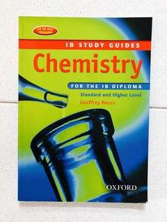 IB Chemistry SL & HL Study Guide