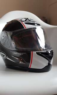 X-lite X802R Ultra Carbon Fibre Helmet