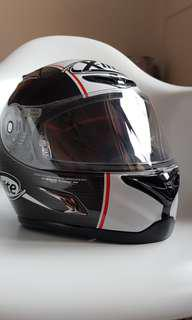X-lite X802R Ultra Carbon Fibre Helmet MOTOGP colourway