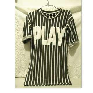 夏天 女生 女孩 短袖 T恤 上衣 出清 只售49元