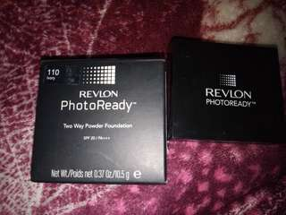 REVLON PHOTOREADY 2wf