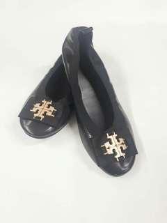Soft and comfy flat shoes markina made