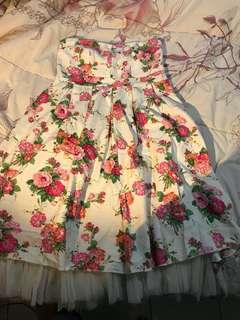 Chic Simple Tube Dress