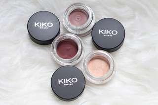 Cream crush lasting eyeshadow