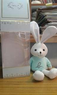 Agnis b. Delices rabbit兔子