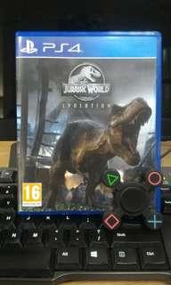 [PS 4] Jurassic World Evolution