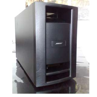 Bose PS28 Acoustimass Sub Module (for Lifestyle series 5.1 Home Theatre System)