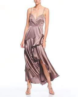 "Size S/AU8 [BNWT] - ""Don't Trust Maxi Dress"" by Talulah"