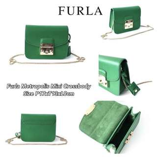 Authentic furla