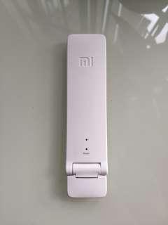 放 小米wifi放大器2 第二代