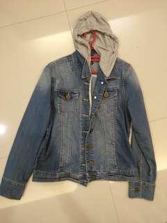 Voir denim jacket