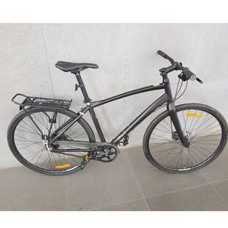 Avanti Inc 2 City Bike