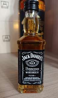 Jack Daniel's No7 酒辦