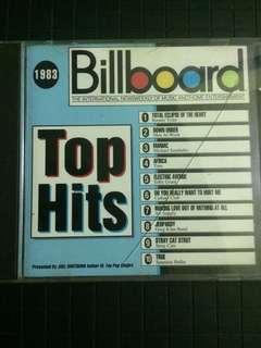Cd 87 Billboard Hits