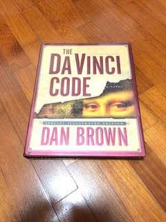 The Da Vinci Code Dan Brown Special Illustrated Edition
