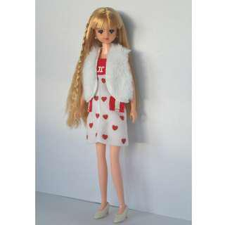 Jenny Doll