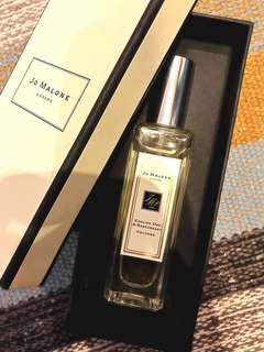 New & Authentic - JO MALONE 30ml Perfume