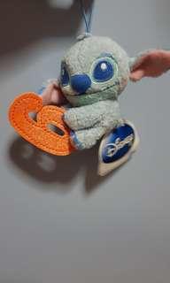 🚚 Lilo and stitch plush soft toy