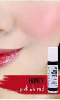 Sooper Beaute Lip&Cheek