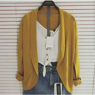 Cardigan pull and bear