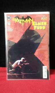 Batman Elmer Fudd #1 1st Print