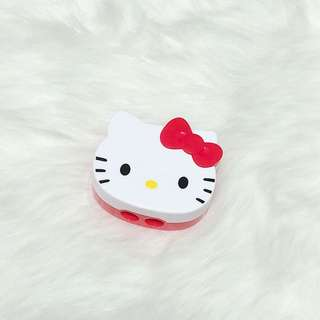 • Instock • Hello Kitty Sharpener