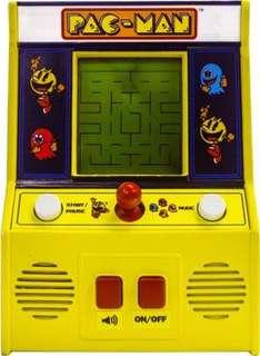 🚚 Pacman mini arcadd