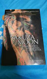 Yakuza Moon - Memoirs of a Gangster's Daughter
