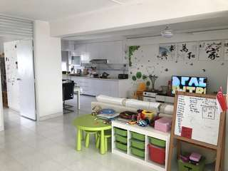 HDB 4 rooms for renting,sgd 2000 only no agent fee