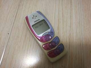 原裝諾基亞 Nokia 2300