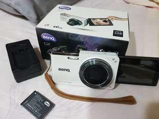 [限時特價7/22~7/31] $1000 Benq G2F 美顏相機