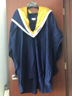 Graduation Gown
