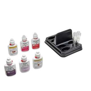 API Saltwater Aquarium Salt Water pH Test Kit