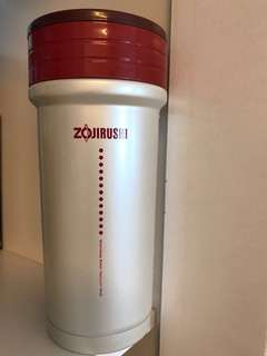 🚚 Zojirushi Thermal Flask