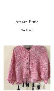 Atasan etnic