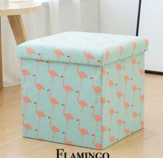 Ready stock storage box