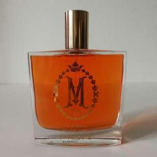 MOR Marshmallow Perfume 100mL Eau De Parfum