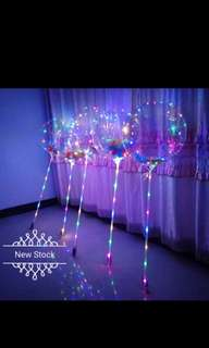 Party LED balloon (new stock)