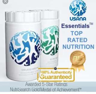 Health SALE!! USANA Cellsentials