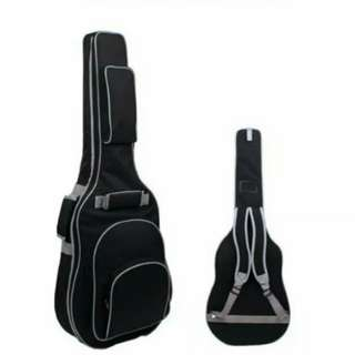 bran dnew Guitar thick padded bag (very good quality