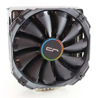 快睿 Cryorig R1 Ultimate 雙塔高階CPU散熱器 終極版 加強版 黑框(加贈紅框)