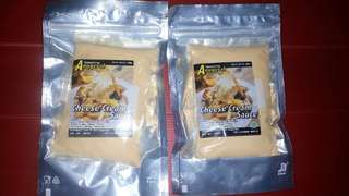[100 gram] Cheese Cream Sauce Powder