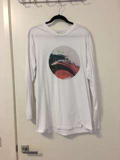 RUFUS long sleeve