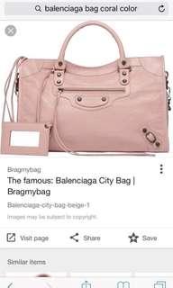 Balenciaga City Balenciaga bag