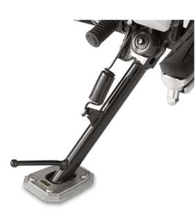 GIVI Bigfoot side stand enlarger NC750X CB400X