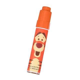 Japan Disneystore Disney Store Color of Pooh Tigger Mini Marker Preorder