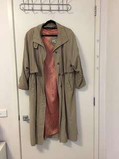 DJ's Long jacket
