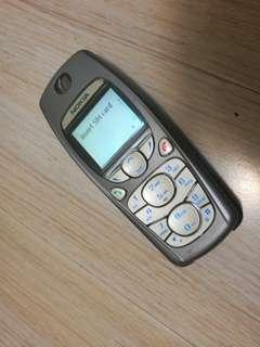原裝諾基亞 Nokia 3595